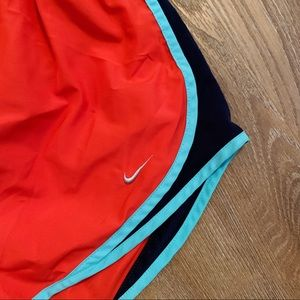 Nike Shorts - Nike Dri-Fit Running Shorts